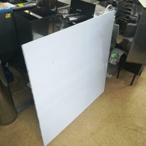 Экран защитный (430/0,5мм) 1000*1000