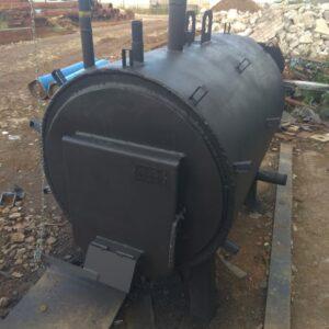 Печь отопительная ПО -700